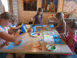 Art Day for Children